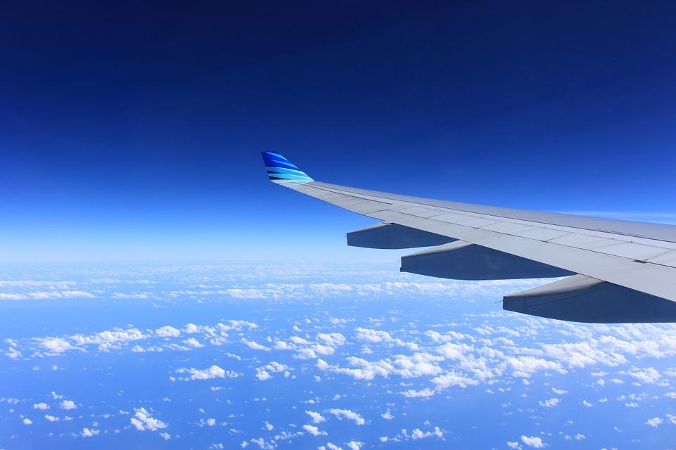 goedkope vlucht