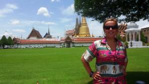 Koninklijk paleis Bangkok