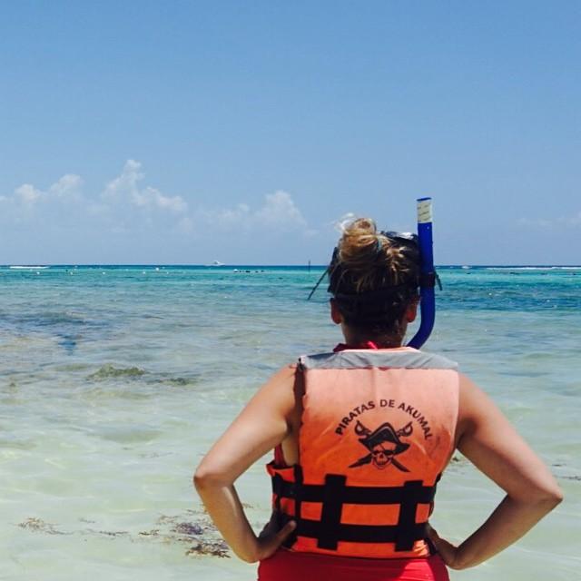 snorkelen Akumal