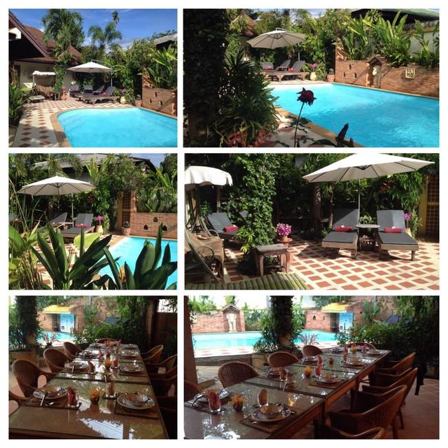 Villa Anneloi B&B 2014