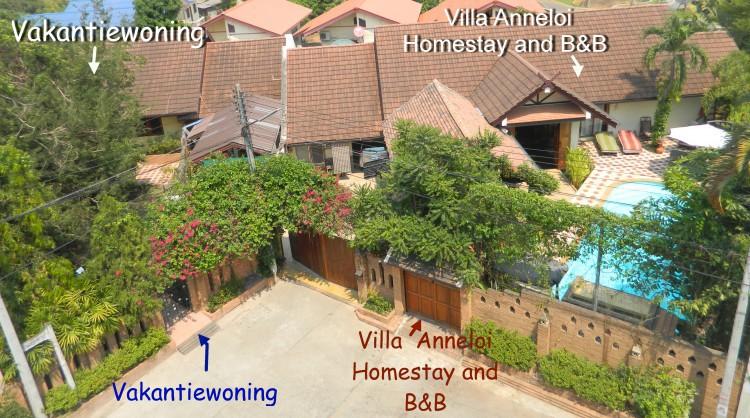 Villa Anneloi website FRONTPAGE 2015