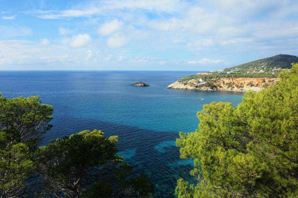 Natuur Ibiza