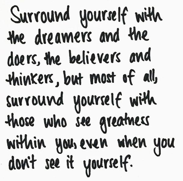 vriendschap quote