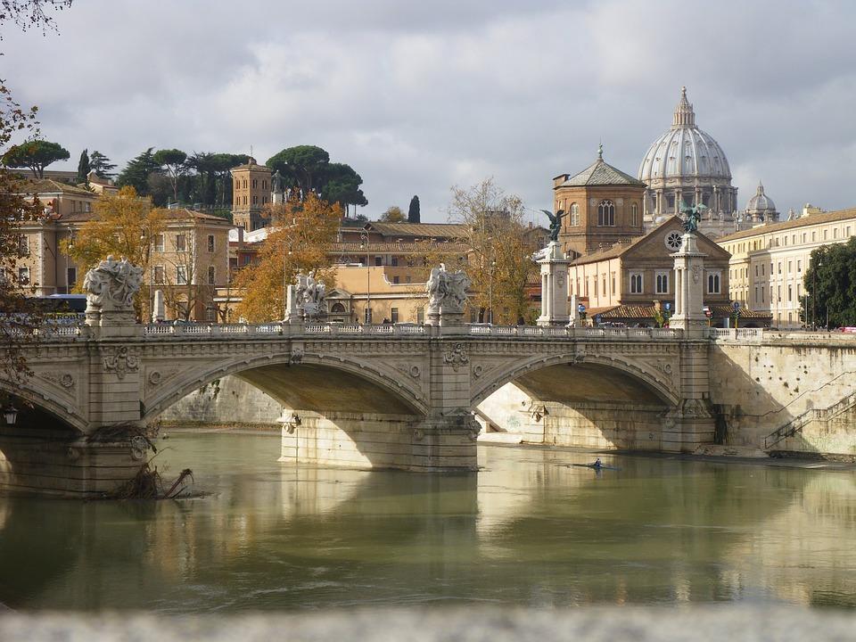 Tiber Rome