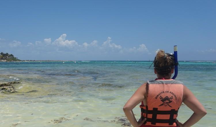 mexico drie weken yucatan