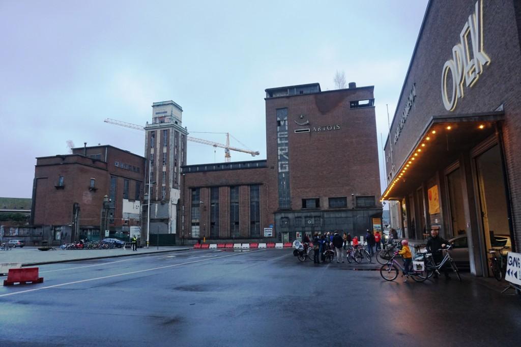 OPEK Leuven