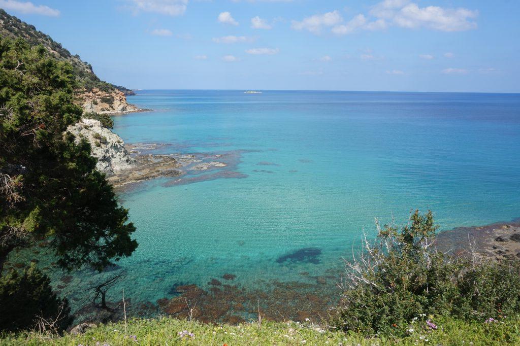 Hoogtepunt Cyprus