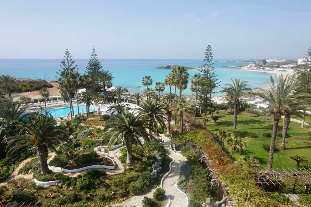 Hoogtepunten Cyprus