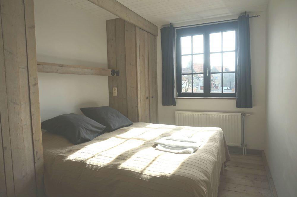 Vakantiehuis Knokke