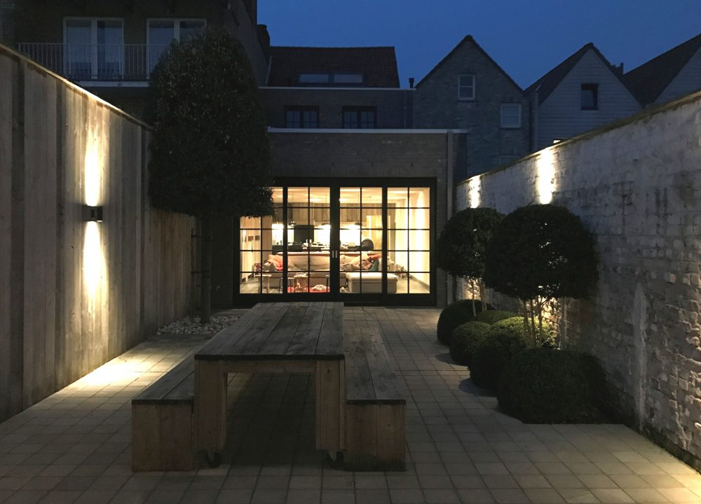 Vakantiehuis in Knokke