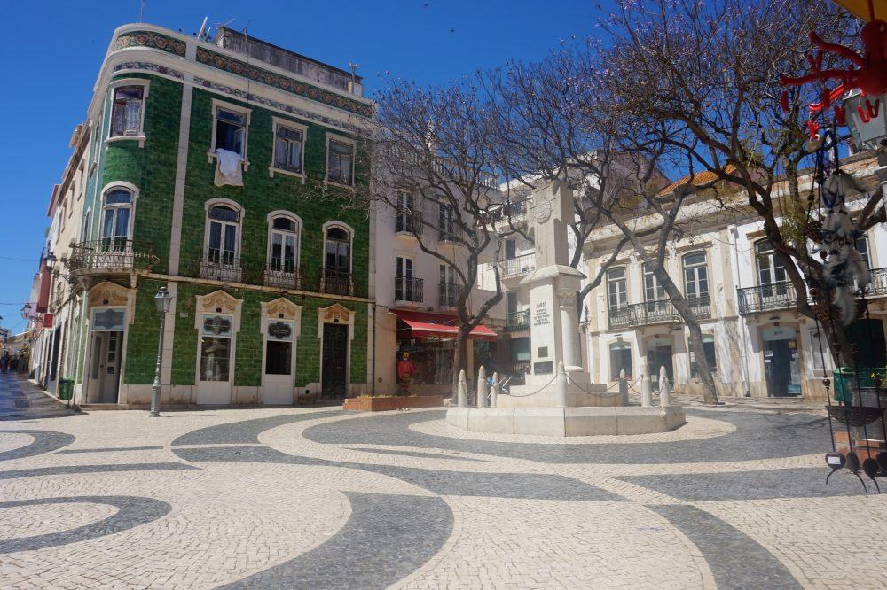 doen in de Algarve