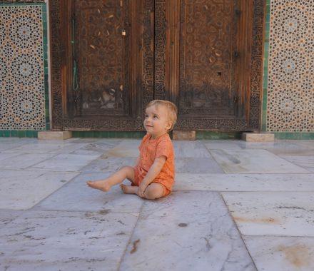 Rondreis in Marokko