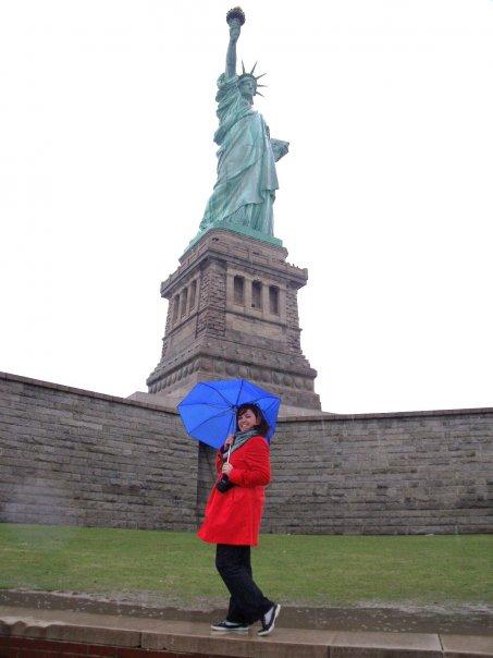 Regen New York