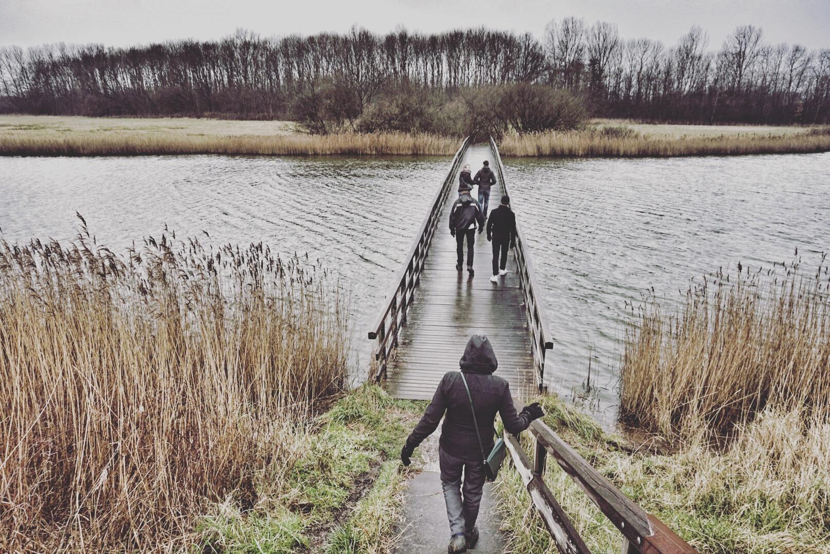 Wandeling Zeeland