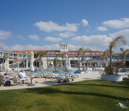 Olympic Lagoon Paphos