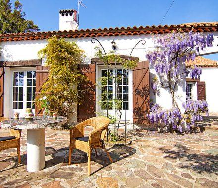 vakantiehuis Frankrijk