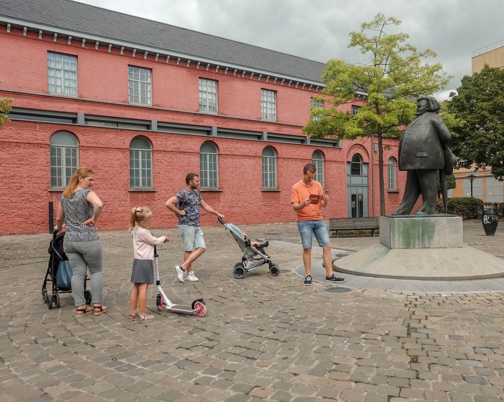weekendje Scheldeland