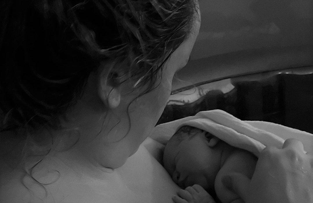 bevallingsverhaal thuisbevalling