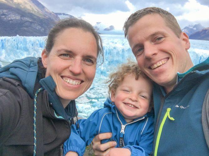Argentinië met kinderen