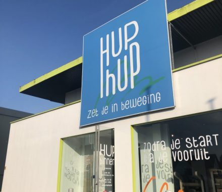 HUPHUP fitness
